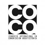 COCA – I CONGRESO INTERNACIONAL EN COMUNICACIÓN ARQUITECTONICA