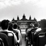 Barcelona de viatge