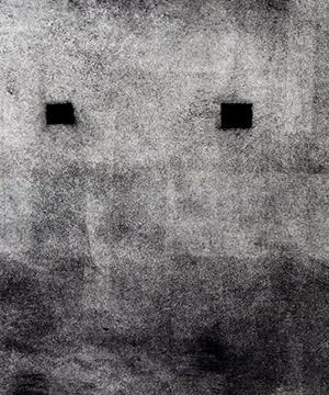 gravat, 20×32 cm., 2004
