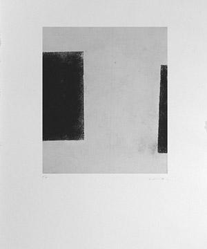gravat, planxa 18×24 cm., 2004