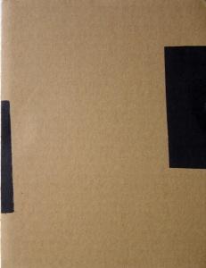 tinta xinesa sobre cartró, 17.5×22.5, 2004
