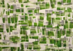 gravat, 10.4×13.8 cm.,  2004