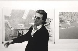 Ricard Bofill