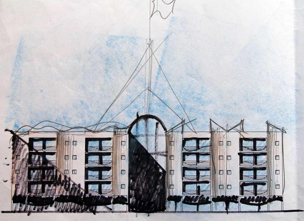 Projecte hotel