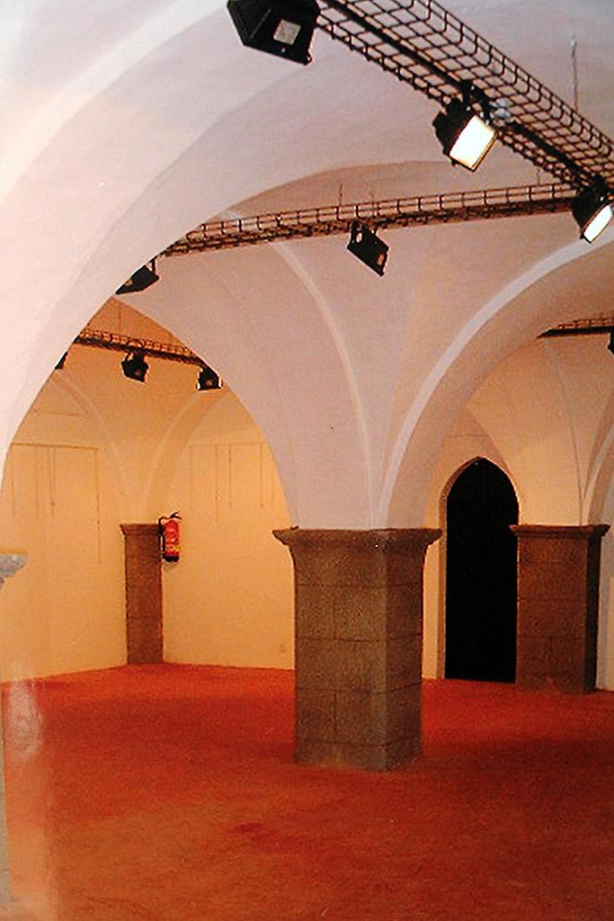 Centre Cultural Calisay