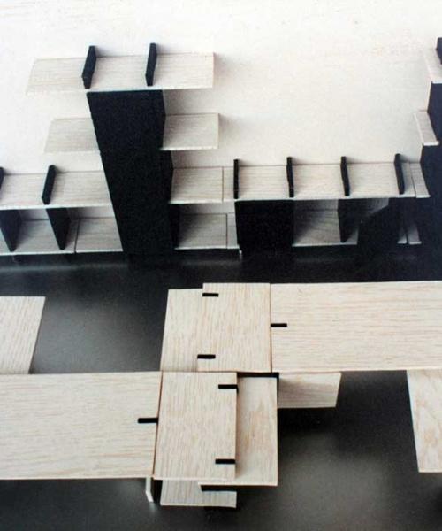 Projecte de sistema de mobiliari d'oficina