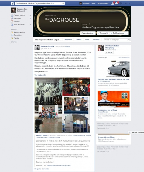 the daghouse