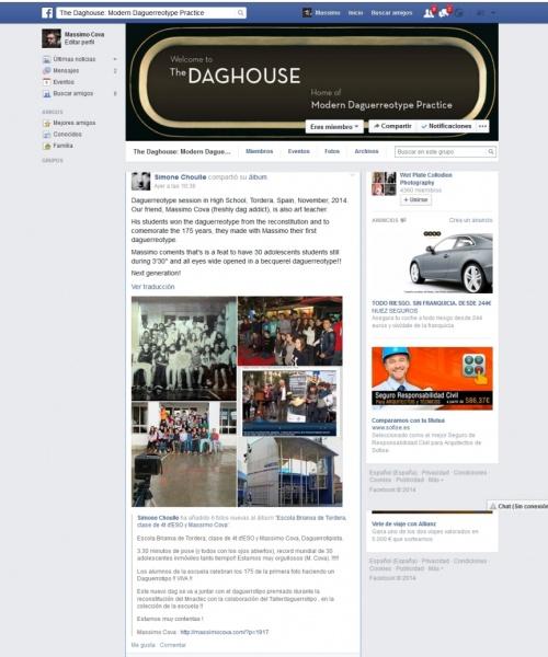 the daghouse