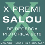 X SALOU AWARD IN PICTORIAL RESEARCH – 2018