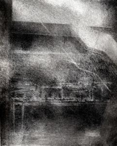 Còpia fotogràfica al bromoli transportat, 18x24 cm., 2015