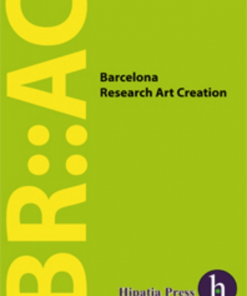 BR::AC Barcelona Research Art Creation