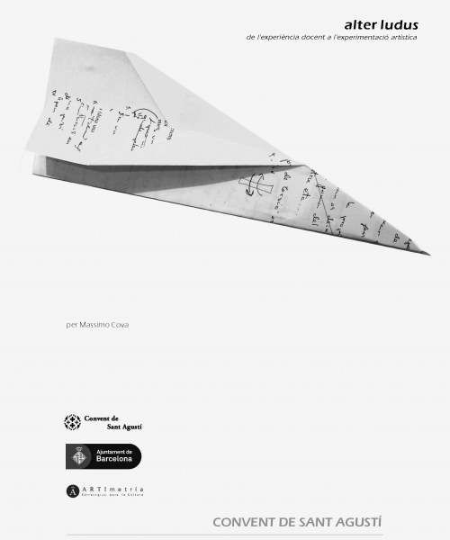 """ALTER LUDUS"" – BARCELONA – 2014"